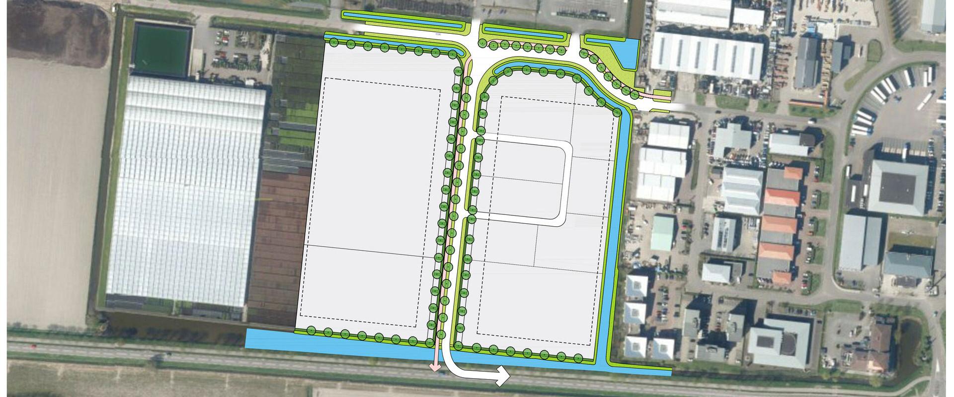 171106-Plattegrond-voorstel-met-luchtfoto