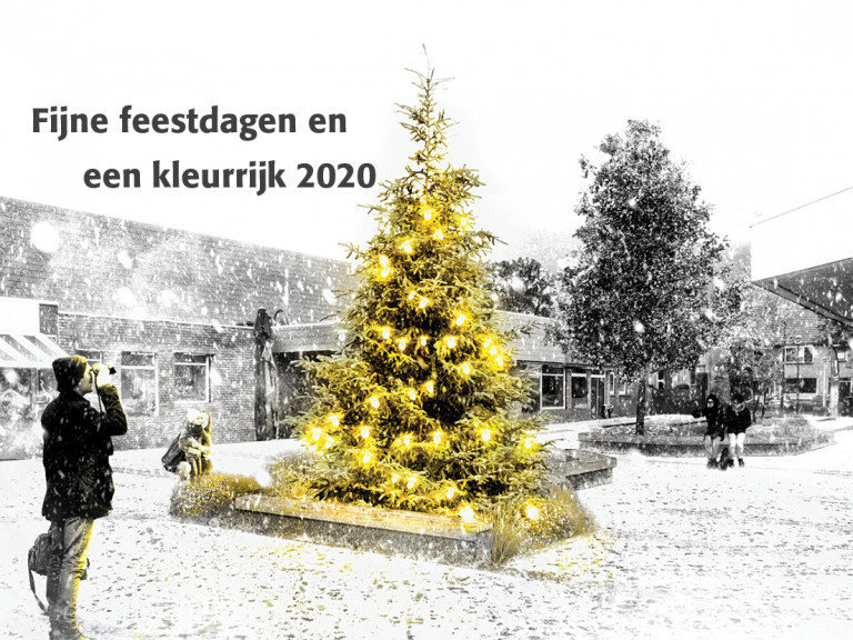 Kerstkaart PVLA 2020 website